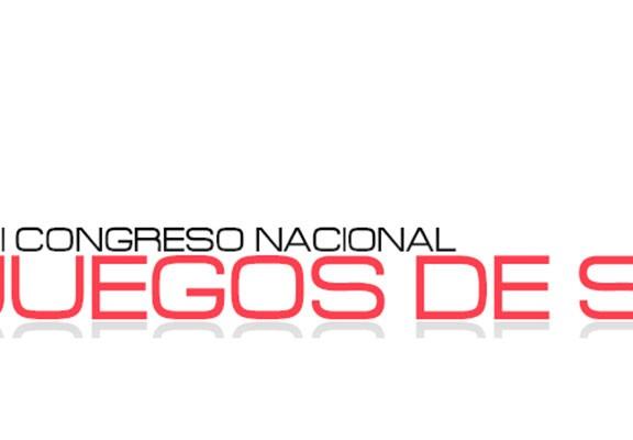 II Congreso de Juegos de Salud
