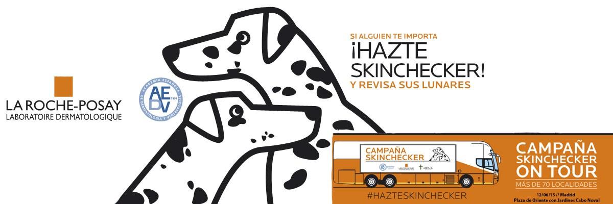 Campaña Skinchecker