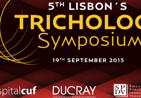 5º Simposio de Tricología en Lisboa