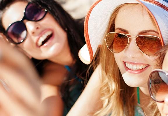 La importancia de cuidar la piel en la juventud