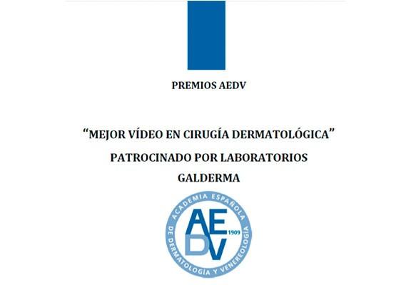 Premios AEDV