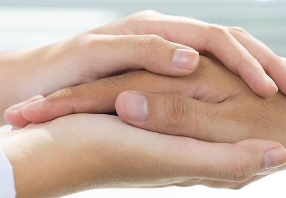 Relación entre médico y paciente