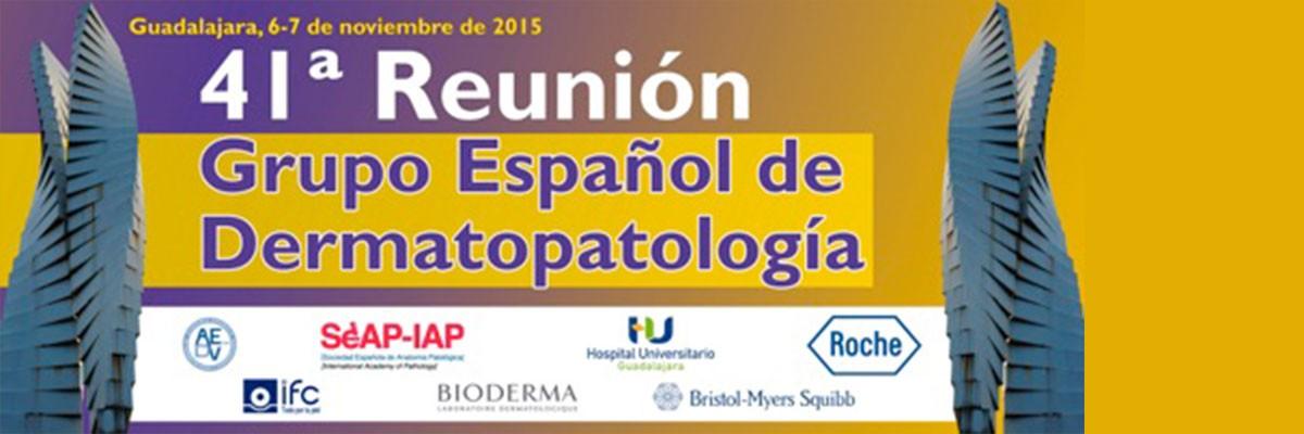 Reunión dermatopatología