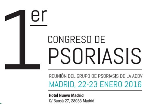Congreso Nacional de Psoriasis