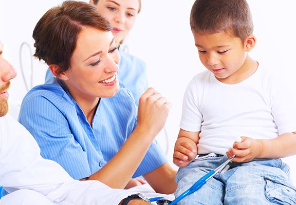 practicum dermatología pediátrica
