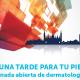 Congreso dermatología 2016