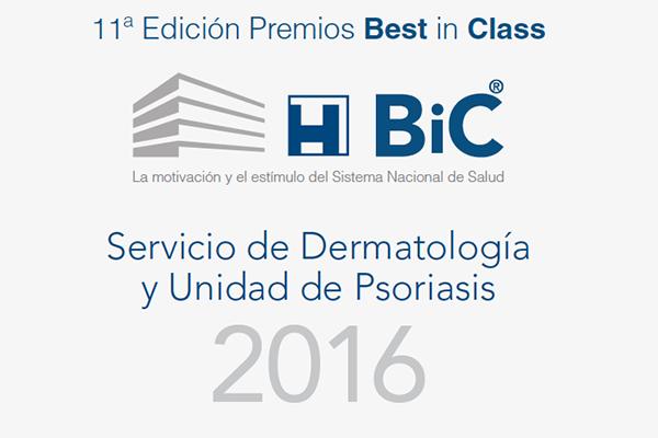 premios BIC