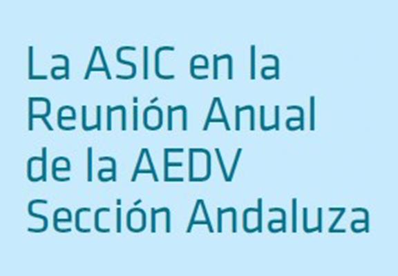 sección andaluza ASIC