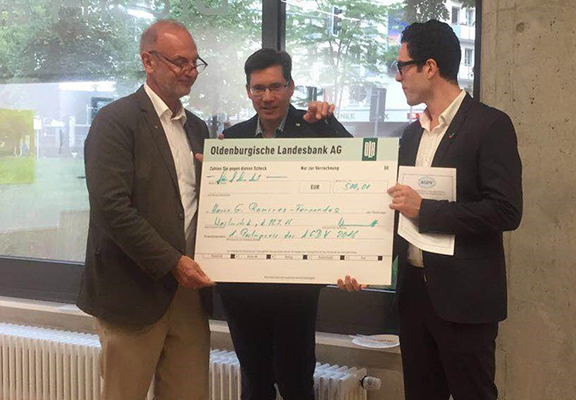 premio museo olavide congreso dermatología FOBI