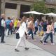 Paseo peatonal eméritos