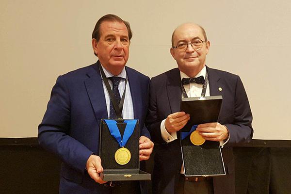 Maestros de la Dermatología Ibero-latinoamericana