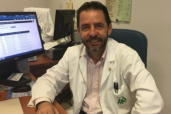 Doctor Francisco Russo