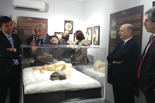 Museo Olavide