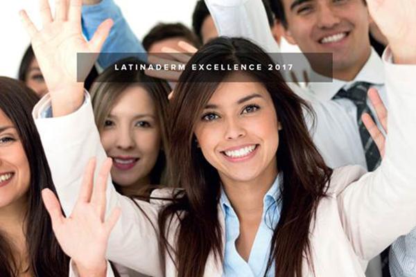 Becas Latinaderm