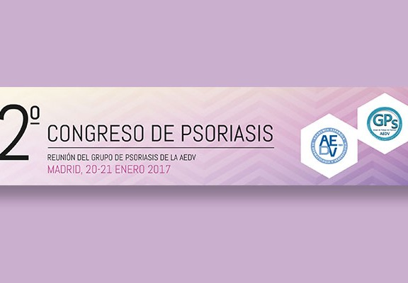 congreso psoriasis