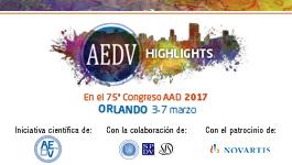 Highlights de la AAD