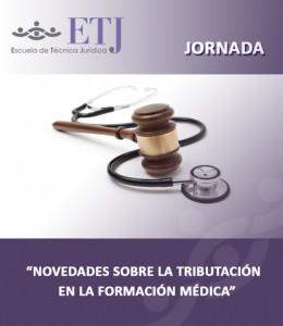 Novedades_Tributacion_Medica_portada