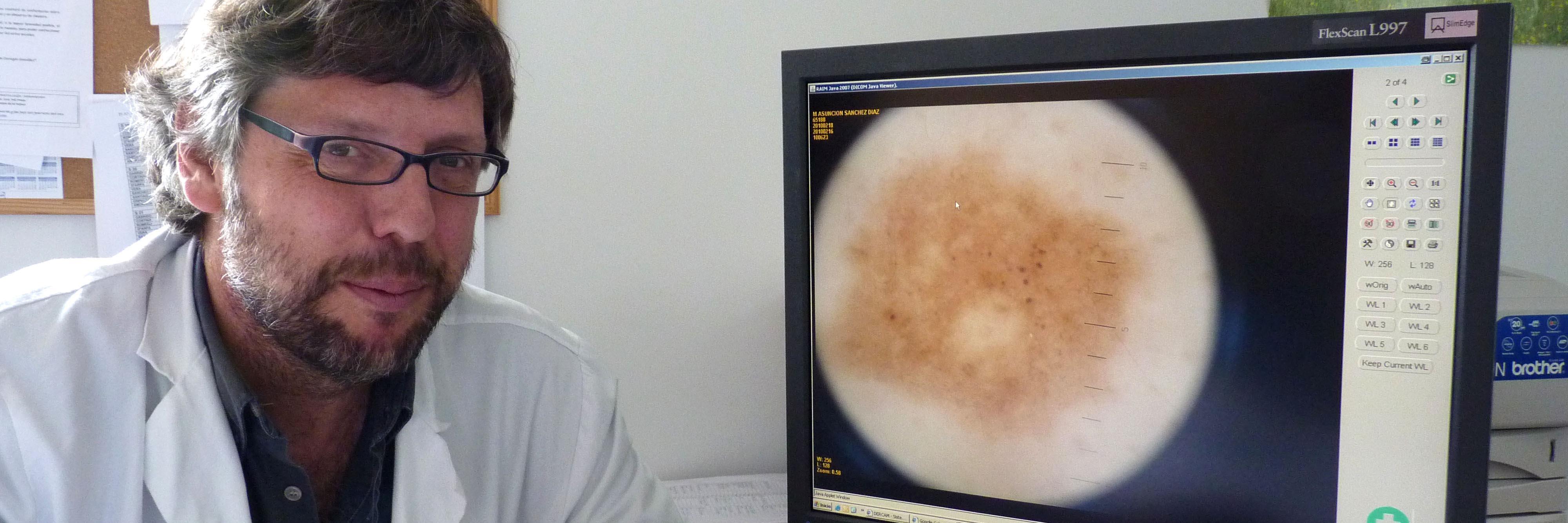 Dr. Guillermo Romero Aguilera
