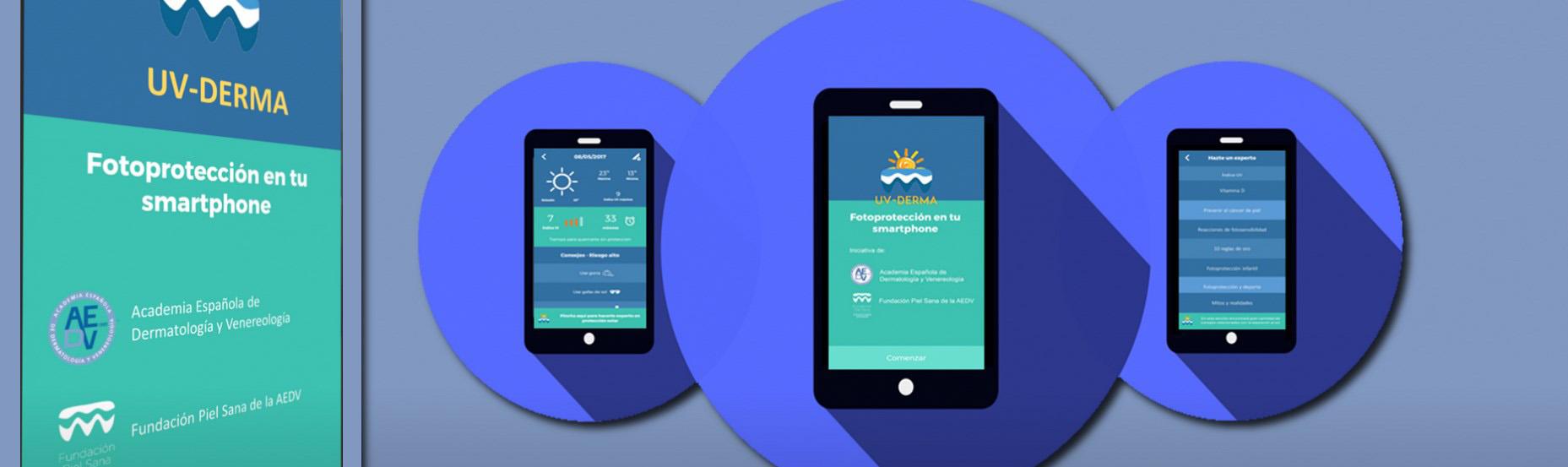 app-uvderma