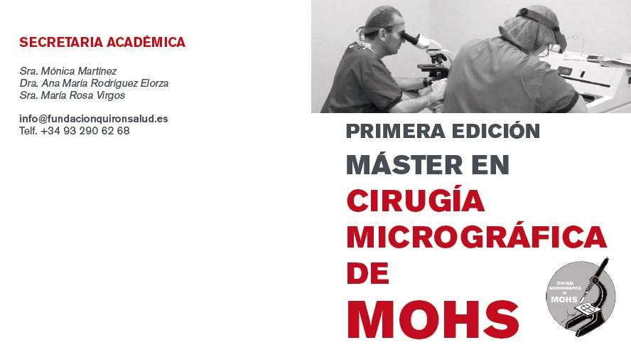 Cirugia Micrografica De Mohs Pdf