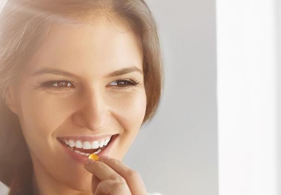 Los suplementos son una opción para alcanzar niveles óptimos de vitamina D.