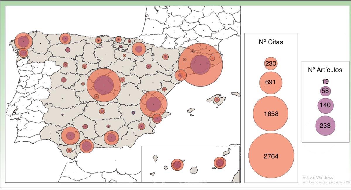 El melanoma y otros tipos de cáncer de piel son las enfermedades más investigadas por los dermatólogos españoles.