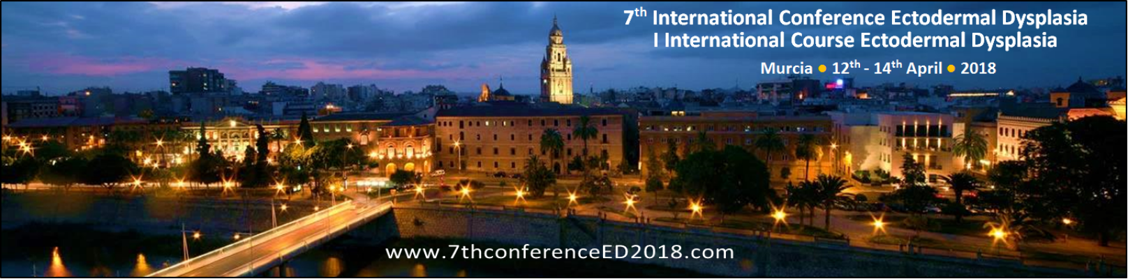 7th International Conference Ectodermal Dysplasia