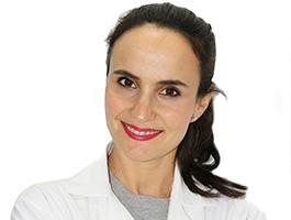 Dra Fátima Moreno Suárez