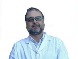 Dr. José Carlos Armario Hita
