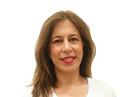 Dra. Pilar Gómez Avivar