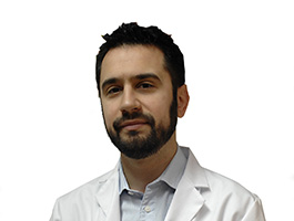 Dr. Rafael Salido Vallejo