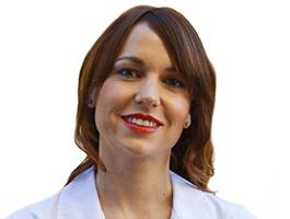 Dra. Sara Alcántara Luna