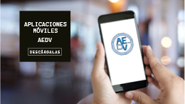 Descarga las Apps
