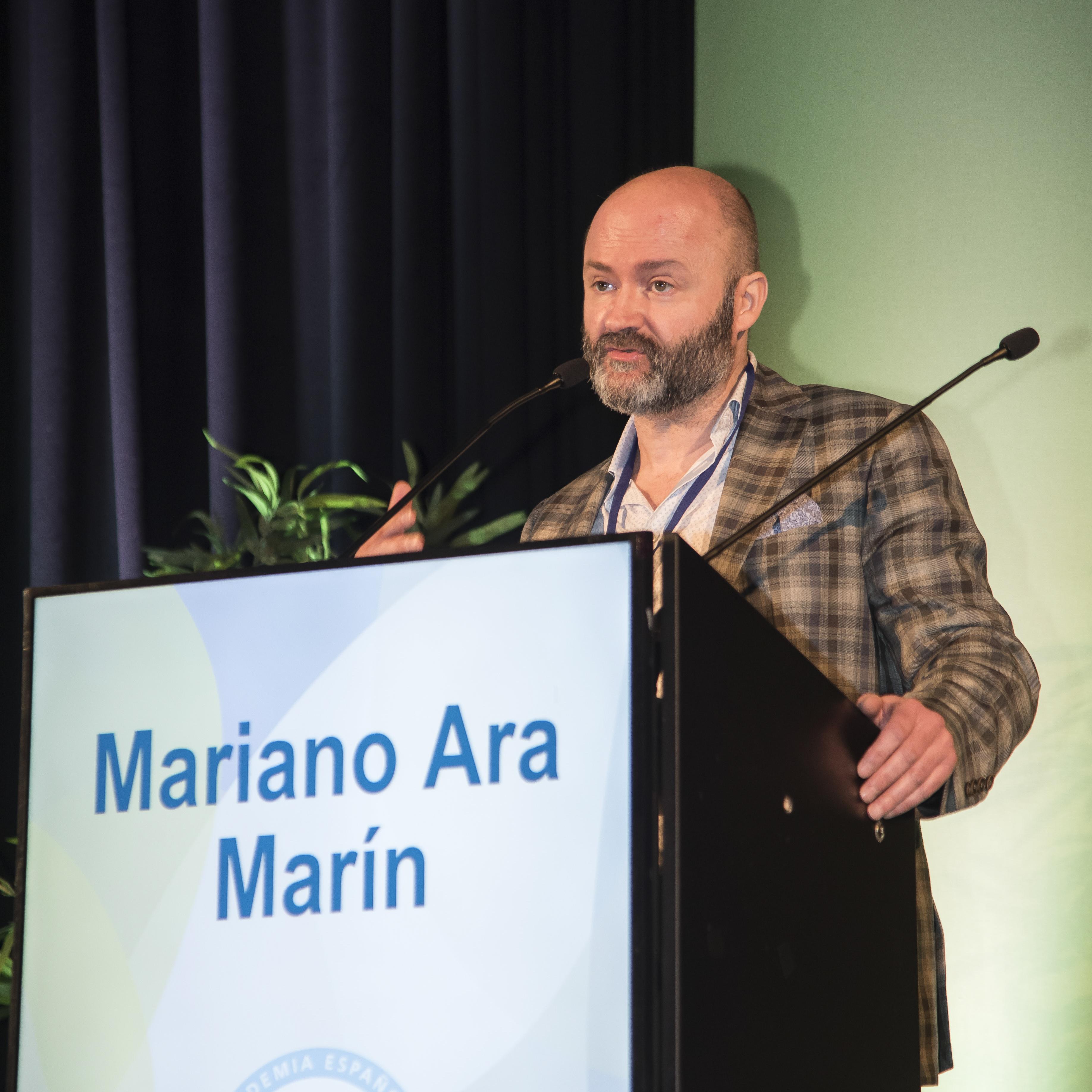 Mariano-Ara