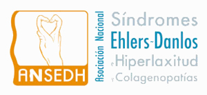 Asociación nacional de los Síndromes Ehler-Danlos e Hiperlaxitud