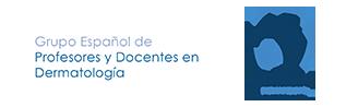 Grupo Español de Profesores y Docentes de Dermatología