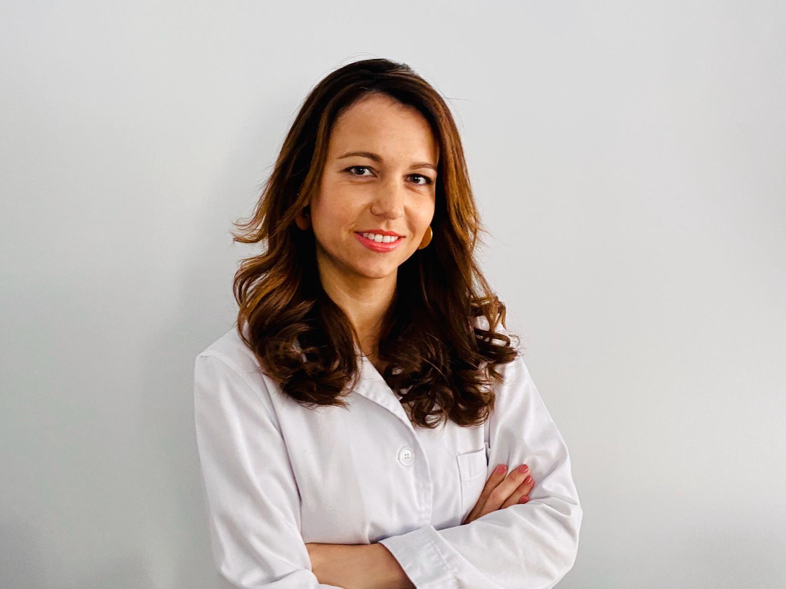 Sara Alcantara