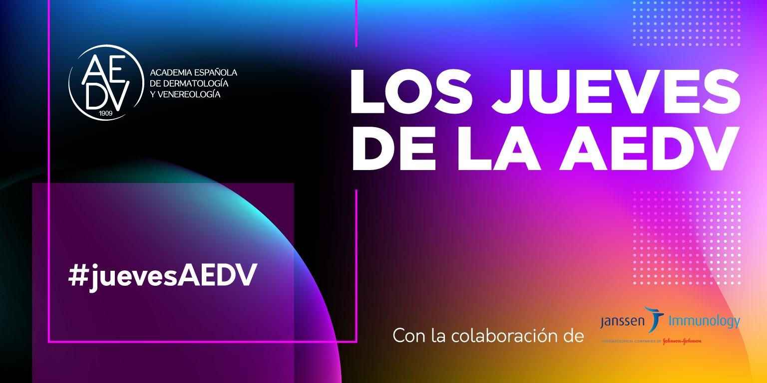 1 Los Jueves de la AEDV
